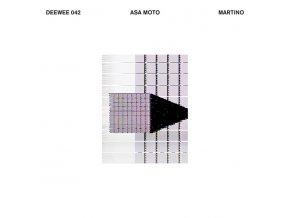 Asa Moto – Martino