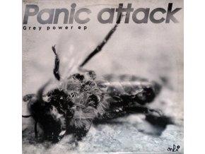 Panic Attack – Grey Power EP