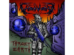 Voïvod – Target Earth