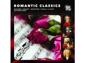 Various – Romantic Classics