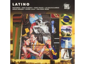 Various – Latino