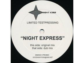 Night Express – Night Express