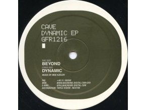 Cave – Dynamic EP