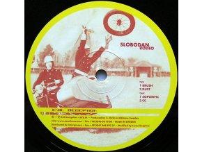 Slobodan – Rodeo