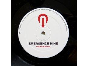 Luka Baumann – Emergence Nine