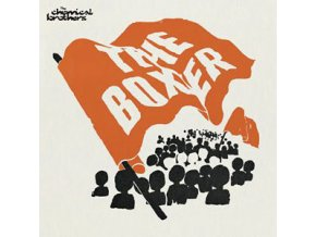 The Chemical Brothers – The Boxer