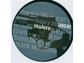 Oscar Mulero – Anaconda, The Remixes