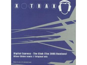 Digital Express – The Club (The 2005 Remixes)