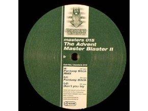 The Advent – Master Blaster II