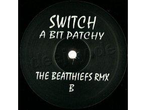 Switch  – A Bit Patchy