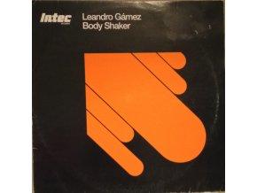 Leandro Gámez* – Body Shaker
