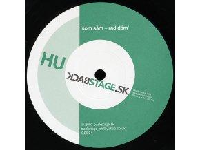 HU – Som Sám / Rád Dám