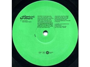 The Chemical Brothers – Galvanize