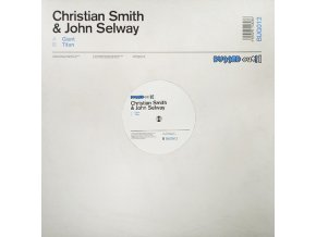 Christian Smith & John Selway – Giant