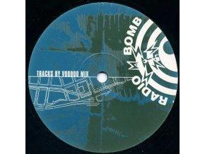 Voodoo Mix – Road Block E.P.