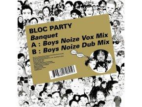 Bloc Party – Banquet (Boys Noize Remixes)