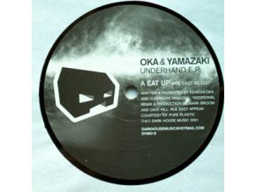 Oka & Yamazaki – Underhand E.P.