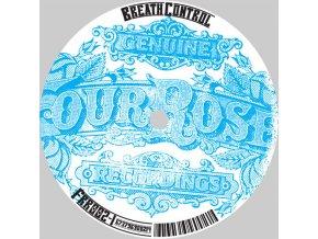 Motor City Drum Ensemble – Escape To Nowhere / Breath Control