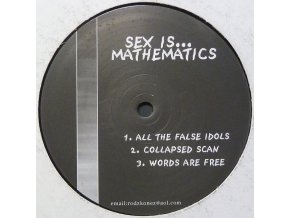 Makaton – Sex Is...Mathematics