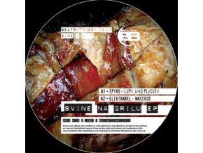 Various – Svine Na Grilu EP