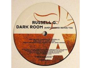 Russell G.* – Dark Room