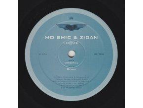 Moshic & Zidan – 10@ZE