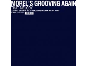 George Morel – Morel's Grooving Again - That Melody