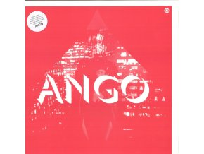 Ango ‎– Another City Now