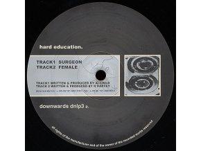 Various – Hard Education