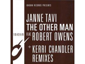 Janne Tavi Feat. Robert Owens - The Other Man