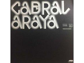 Daniel Araya / Marcos Cabral – Split 02