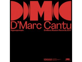 D'Marc Cantu – Hypnopompic