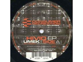 Umek – Hivid EP