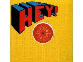 Michel De Hey – Down & Out