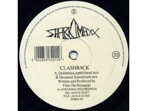 Sharkimaxx – Clashback