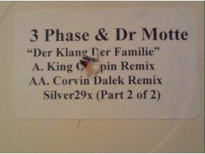 3 Phase Feat. Dr Motte – Der Klang Der Familie