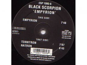Black Scorpion – Empyrion