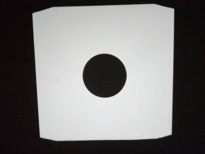"""Vnitřní papírový obal na 12"""" LP"""