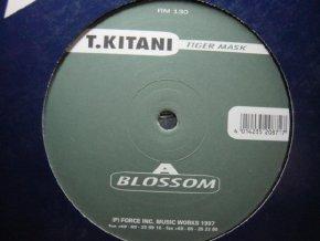 T-Kitani – Tiger Mask