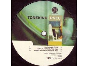 Tone King – Pneu (Remixes)