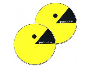 LP Slipmat Technics Tecman