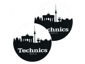 LP Slipmat Technics Berlin