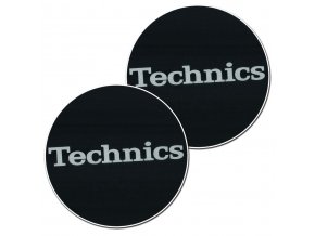 LP Slipmat Technics Simple-T 2