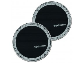 LP Slipmat Technics Strobe 3