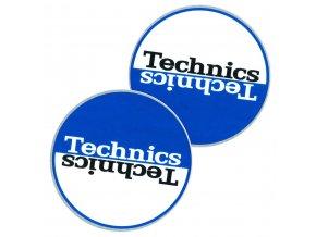 LP Slipmat Technics Moon 2