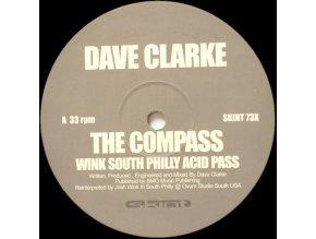 Dave Clarke – The Compass (Josh Wink Remixes)