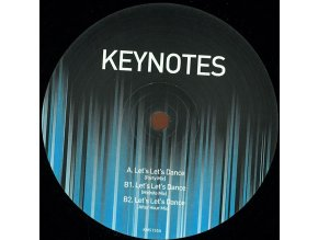 Keynotes - Let's Let's Dance