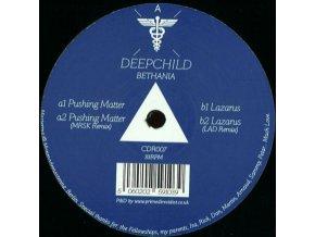 Deepchild – Bethania