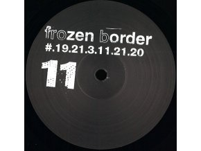Frozen Border - Vol.11