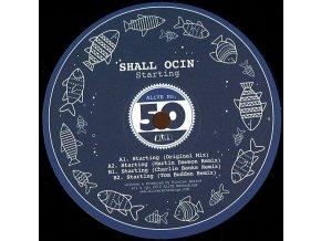 Shall Ocin - Starting